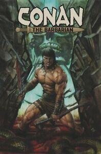 Conan-il-barbaro-1-Variant-B-2019-PANINI-COMIC-tedesco-MERCE-NUOVA