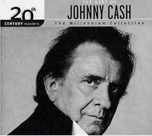 Johnny-Cash-The-Best-of-Mercury-Recordings-1986-1992-CD-NEUF-Wanted-on