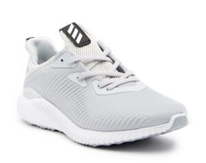 ed27b6d9e NEW MEN S ADIDAS ALPHABOUNCE 1 RUNNING SHOES ~ SIZE US 11.5  BW0541 ...