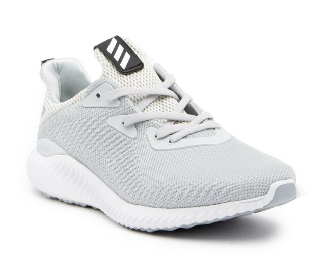buy popular 2e8d4 4b5b4 NEW MENS ADIDAS ALPHABOUNCE 1 RUNNING SHOES ~ SIZE US 10.5 BW0541
