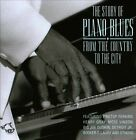 The Story of Piano Blues: From the Country to the City by Various Artists (CD, Oct-2013, Wolf)