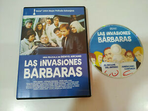 Las-Invasiones-Barbaras-Denys-Arcand-DVD-Espanol-Frances-AM