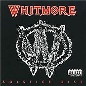 Whitmore - Solstice Rise (2009)  CD  NEW/SEALED  SPEEDYPOST