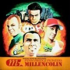 Millencolin - Pennybridge Pioneers BURNING  HEART RECORDS CD 1999