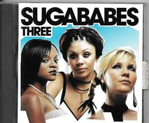 CD-ALBUM-12-TITRES-SUGABABES-THREE-2003