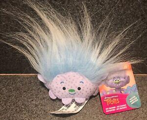 Guy Diamond Dreamworks Trolls Mini Plush