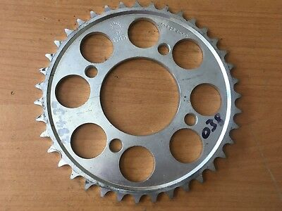 JT Sprockets JTR831.46 46T Steel Rear Sprocket