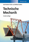Technische Mechanik by Karl-Friedrich Fischer, Wilfried Gunther (Paperback, 2013)