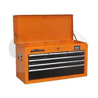 DJM Pro Tool Top Box Chest Storage Unit Cabinet Heavy Duty Ball Bearing Rollcab