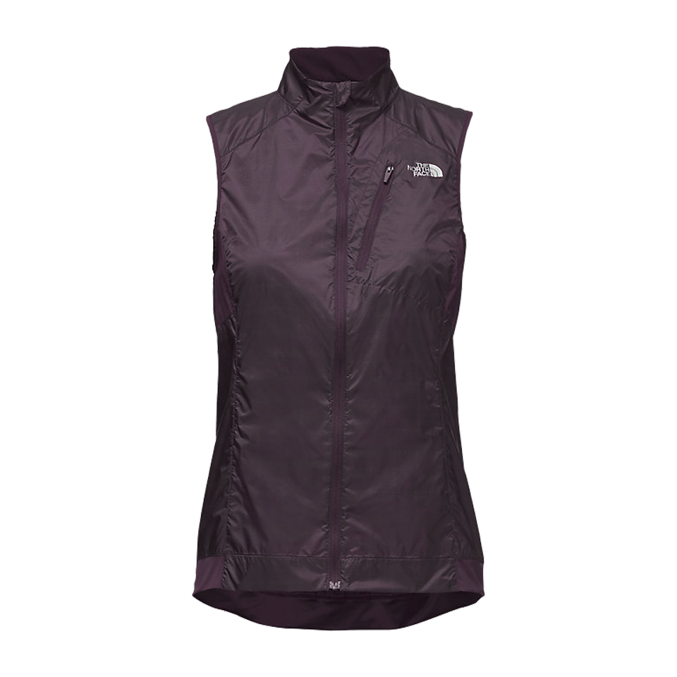 THE THE THE NORTH FACE WOMEN'S BETTER THAN NAKED VEST GALAXY PURPLE XS 0b5d7c