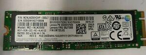 Samsung-256GB-P-N-MZNLN256HCHP-000L7-MZ-NLN2560-M-SATA-100-HEALTH