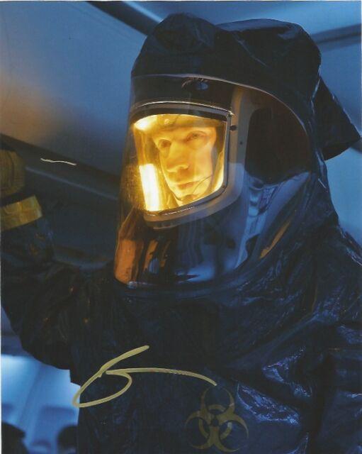 Corey Stoll The Strain Autographed Signed 8x10 Photo COA