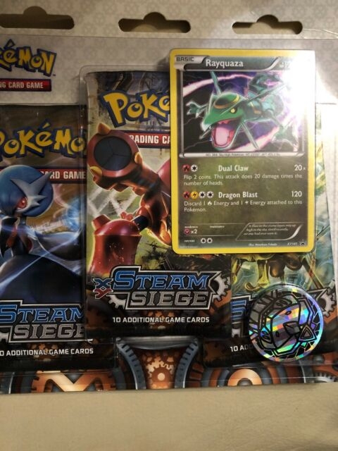 KOREAN Pokemon Card pack of 5 Cards Pokekyun RADIANT COLLECTION XY Break CP3