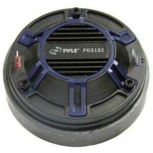 Pyle-PDS182-Driver-Compression-de-120-Watt-RMS-pour-Voiture-Maison-Dj-8-Ohms-103