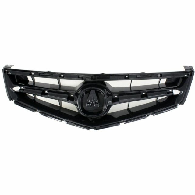 AC1200112 NEW 2006 2008 FRONT GRILLE FOR ACURA TSX