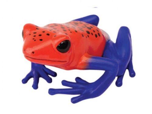 NEW BITZ 4D Master Puzzle - 3D Strawberry Frog 17 piece