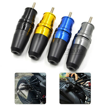 CNC Frame Sliders Crash Protector For Yamaha YZF-R25 2014-2018 YZF-R3 2015-2018