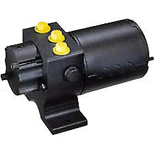 Raymarine-M81120-Hydraulic-Reversing-Pump-Type-1-12V