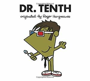 Dr-Tenth-Doctor-Who-Roger-Hargreaves
