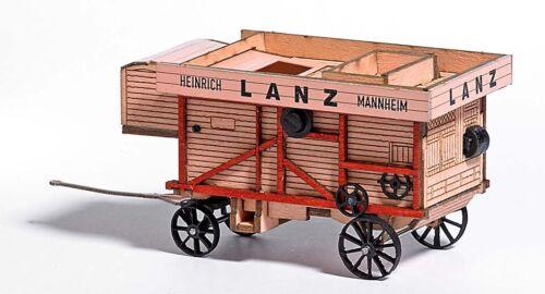 Busch 59902 Trebbia Lanz h0 #neu OVP #