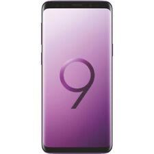 SAMSUNG GALAXY S9 Dual Sim 64Go Violet Débloqué Reconditionné Très bon état