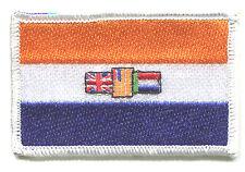 SOUTH AFRICA АПАРТЕЇД ΦΥΛΕΤΙΚΕΣ 隔離 ERA burdock FLAG: PRE-1994