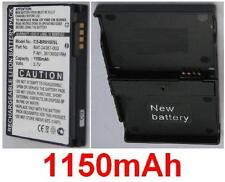 Battery 1150mAh For BLACKBERRY Pearl 9105 type BAT-24387-003 F-M1