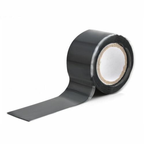 Tool Multi-purpose Self Fusing Wire Rubber Bonding Home Repairs Waterproof Tape