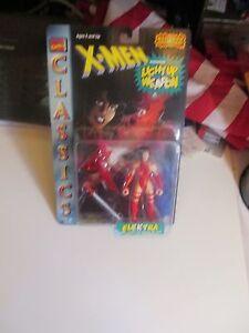 Toy-Biz-Marvel-Comics-X-Men-Classics-Elektra-5-034-Action-Figure
