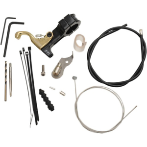 Full Throttle Inc.Goldfinger Left Hand Throttle Kit~2014 Can-Am Renegade 500