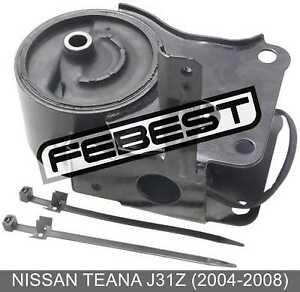 Rear-Engine-Mount-Hydro-For-Nissan-Teana-J31Z-2004-2008