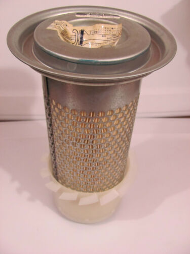 NEW Qty Of 1 John Deere Donaldson Finned Vaned Filters P81-2513 P812513 Hyster