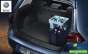 Original Volkswagen Alfombra Maletero Revestimiento Maletero