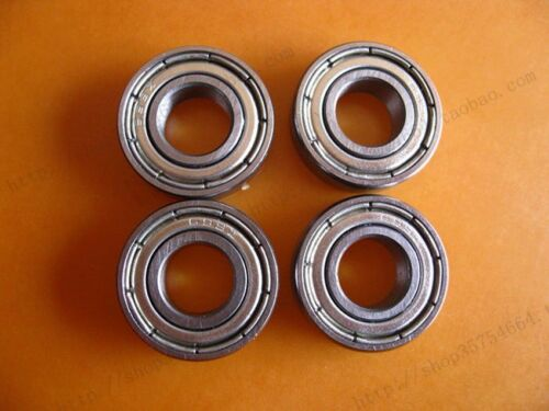 20 10PCS Miniature deep groove ball bearings 699ZZ 619//9 699-2Z size 9 6mm