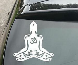 Buddha-Van-Car-JDM-VW-DUB-VAG-EURO-Vinyl-Decal-Sticker