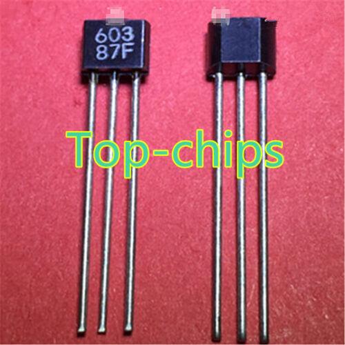 5pcs 2SC2603-F TO-92  new