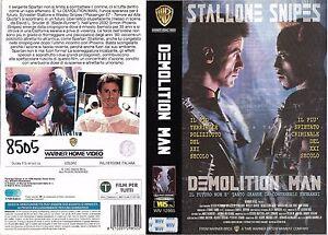 DEMOLITION-MAN-1993-vhs-ex-noleggio