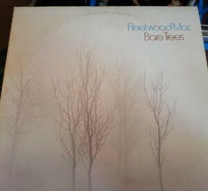 "FLEETWOOD MAC - LP (1972) ""BARE TREES"" REPRISE MSK 2278 VG/VG+"