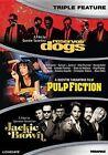Quentin Tarantino Triple Feature 0031398151630 DVD Region 1 P H