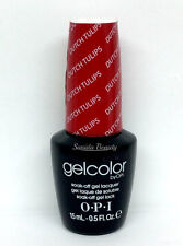 Gelcolor-Soak Off Gel Nail Polish-opi DUTCH TULIP - GC L60 - 0.5oz/15ml