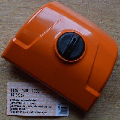 Genuine OEM Stihl Air Filter MS150TC MS150 1146 140 4400 Tracked Mail