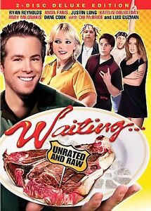 Waiting-DVD-2006-2-Disc-Set-Unrated-Widescreen