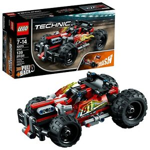 LEGO-Technic-BASH-42073-Building-Kit-139-Piece-Toy-Gift-For-Kids