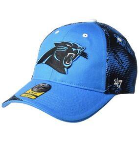 new products 0623b fdf05 Image is loading New-039-47-Brand-Carolina-Panthers-Youth-Casanova-