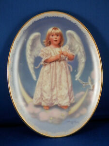 Wings-of-Wonder-Collector-Plate-Sandra-Kuck-Collectible-RE76521