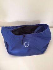 Bugaboo Baby Stroller Underseat Storage Bag Basket Cameleon Blue Boy