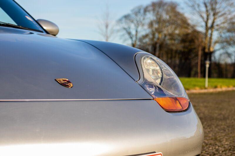 Porsche Boxster Tiptr. - 10