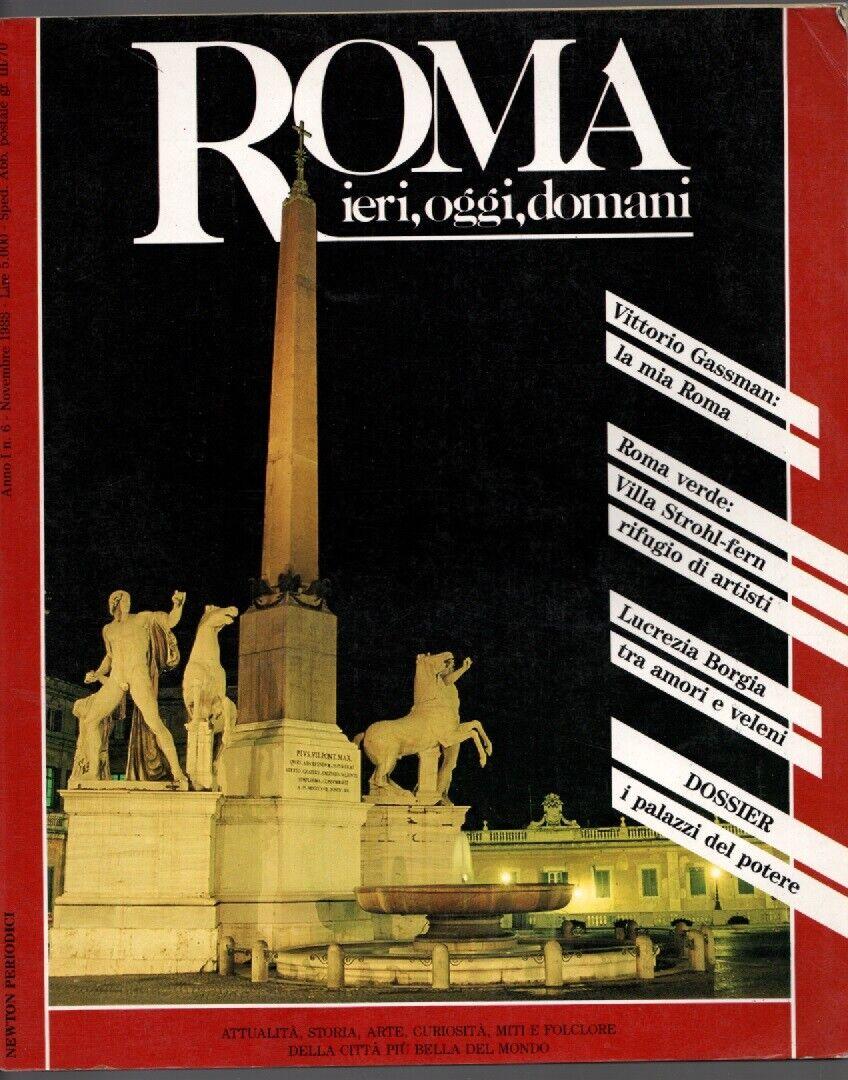 Storia illustrata anno III n° 10 1959