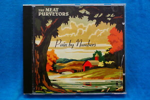 Pain-by-Numbers-The-Meat-Purveyors-CD
