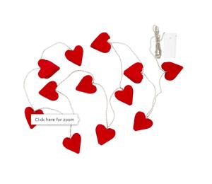 Image Is Loading Ikea Strala Decor Light Chain Set Of 12